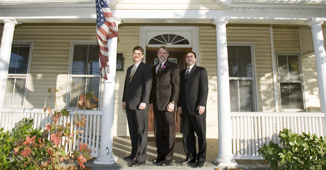 Long Island Attorneys