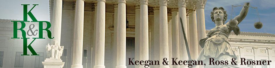 Keegan & Keegan, Ross & Rosner