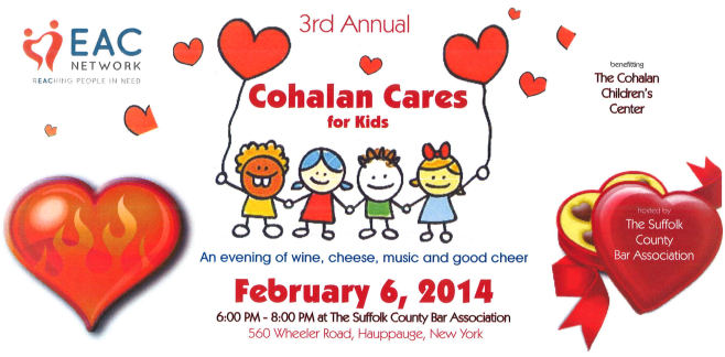 Cohalan-Cares-for-Kids