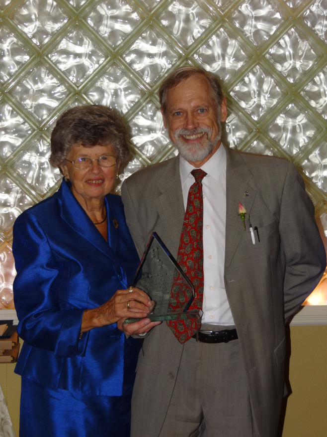 Chamber Spirit Award