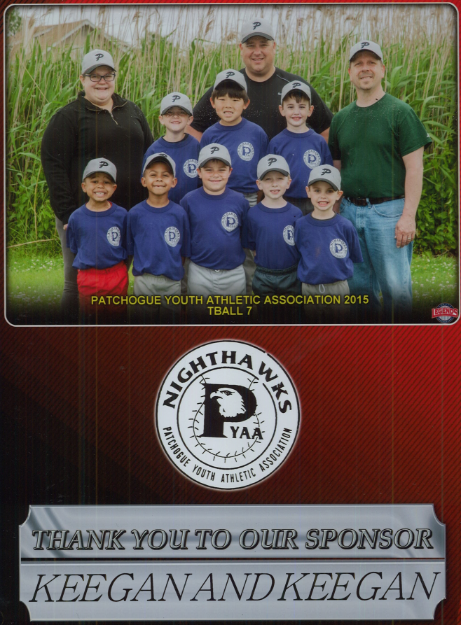 Patchogue Youth Athletic Association